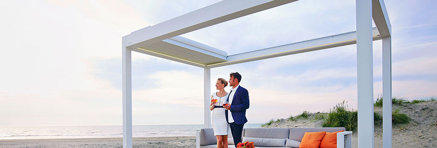 Sydney Sunscreens - Leaders in Retractable Awnings